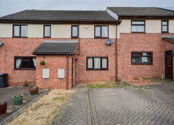 Thumbnail 3 bedroom terraced house for sale in Ambleside Gardens, Gunthorpe, Peterborough
