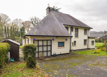 Thumbnail 3 bed detached house for sale in Gorof Road, Lower Cwmtwrch, Swansea