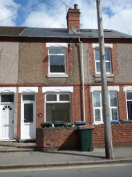 Thumbnail 2 bedroom terraced house for sale in Clay Lane, Coventry
