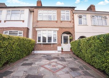 Thumbnail 4 bed terraced house for sale in Mount Pleasant Road, Collier Row, Romford