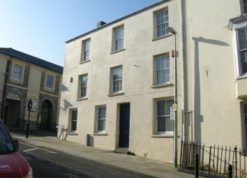 Thumbnail Office to let in Market Street, Haverfordwest
