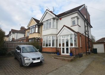 Thumbnail 4 bedroom semi-detached house for sale in Bunns Lane, London