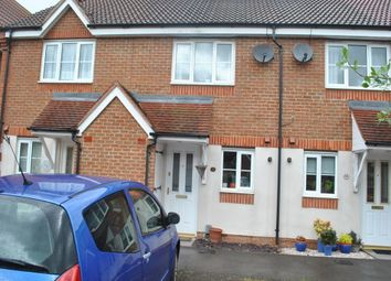 Thumbnail 2 bed terraced house to rent in Warneford Way, Leighton Buzzard