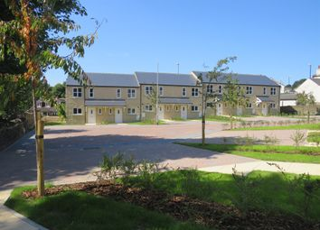 Thumbnail 2 bed town house for sale in Lowtown, Pudsey