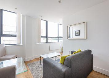 Thumbnail 1 bedroom flat to rent in Burrell Road, Haywards Heath