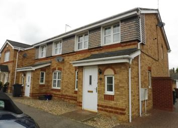 Thumbnail 3 bed property to rent in Epsom Close, Stevenage