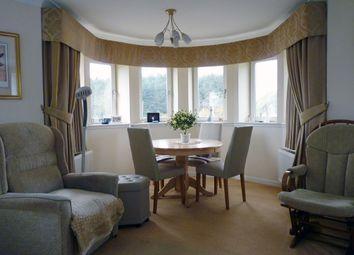 Thumbnail 3 bedroom flat for sale in Gullion Park, East Mains, East Kilbride