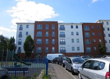 Thumbnail 2 bed flat to rent in Taywood Road, Northolt