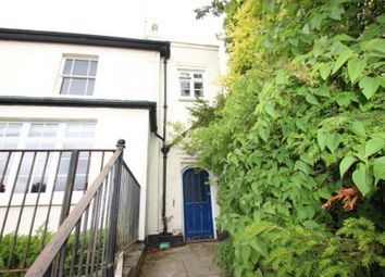 Thumbnail 1 bed maisonette to rent in Somerset Road, Redhill
