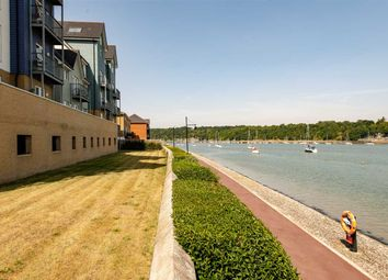 Thumbnail 2 bed flat for sale in Dunlin Drive, St Mary's Island, Chatham