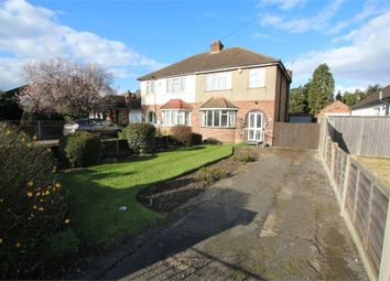 Thumbnail 3 bed semi-detached house for sale in Staines Road West, Ashford, Surrey