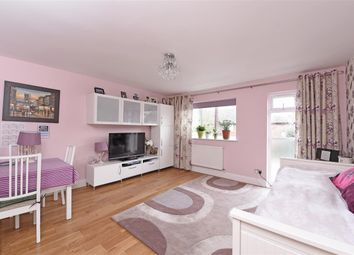 Thumbnail 2 bed flat for sale in Graham Road, London