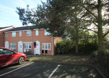 Thumbnail 2 bed end terrace house to rent in Foxdale Drive, Brierley Hill, West Midlands