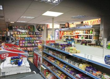 Thumbnail Retail premises for sale in 1 Balmoral Road, Manchester