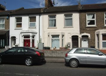 Thumbnail 1 bed flat to rent in Pagnel Street, London