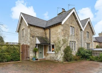 Thumbnail 3 bed cottage for sale in Great Rollright, Oxfordshire