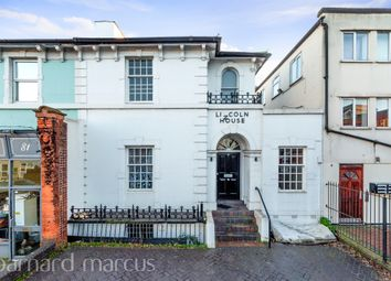 Thumbnail 13 bedroom land for sale in Manor Road, Wallington