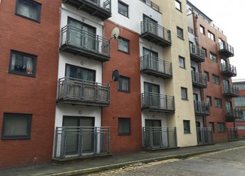 Thumbnail 2 bed flat to rent in 3 The Anvil, Clive Street, Bolton