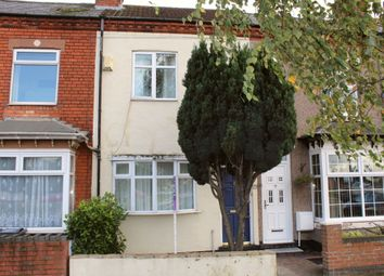 Thumbnail 3 bed terraced house for sale in Church Road, Yardley, Birmingham
