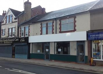 Thumbnail Retail premises to let in High Street, Bentley, Doncaster, South Yorkshire