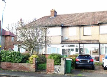 Bedwell Road, Belvedere DA17. 3 bed terraced house for sale