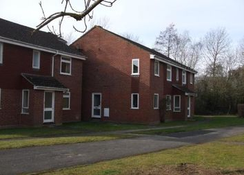 Thumbnail 2 bed maisonette to rent in Cibbons Road, Basingstoke