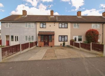 Thumbnail 3 bed terraced house for sale in Beeleigh West, Basildon