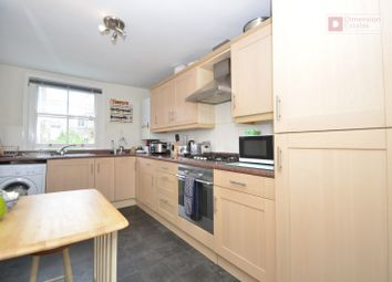 Thumbnail 3 bed flat to rent in Poole Road, Victoria Park Village, Hackney, Homerton, London
