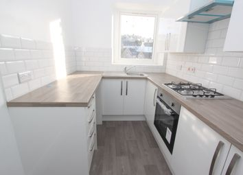 Thumbnail 3 bed maisonette to rent in Ermington Terrace, Plymouth