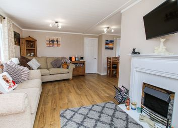 Thumbnail 3 bed bungalow for sale in Trelowth, St. Austell
