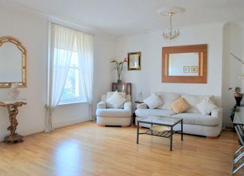 Thumbnail 2 bedroom flat to rent in Park Road, Regents Park, London