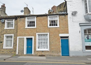 Thumbnail 3 bed terraced house to rent in Water Street, Skipton