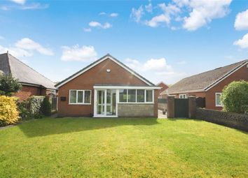 Thumbnail 3 bed detached bungalow for sale in Croston Road, Leyland