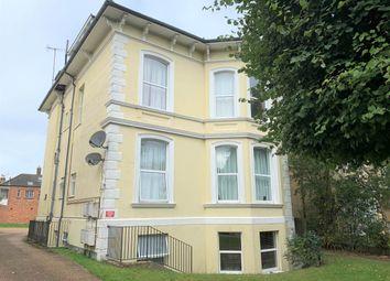 Thumbnail 2 bedroom flat to rent in St James Road, Tunbridge Wells, Kent