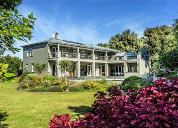 Thumbnail 6 bed property for sale in 4 Avenue Lombardie, Constantia Upper, Cape Town, Western Cape, 7806