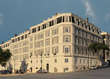 Thumbnail 4 bed apartment for sale in Lisbon, Lisboa, Portugal