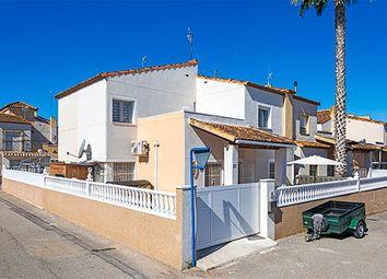 Thumbnail 3 bed semi-detached house for sale in Montebello, Ciudad Quesada, Rojales, Alicante, Valencia, Spain