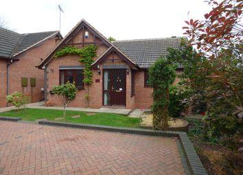 Thumbnail 3 bed bungalow for sale in Huntsmans Drive, Stourbridge