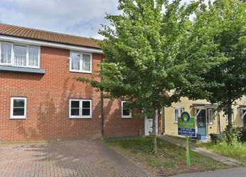Thumbnail 2 bed flat for sale in Loxford Lane, Seven Kings, Ilford