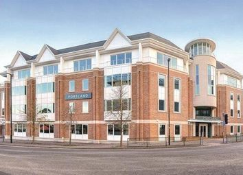Thumbnail Office to let in The Portland Building, 25 High Street, Crawley, West Sussex
