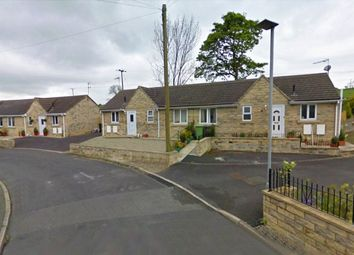 Thumbnail 2 bed bungalow to rent in Craven Court, Warwick Drive, Earby, Barnoldswick