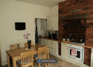 Thumbnail 3 bed terraced house to rent in Cruise Road, Sheffield