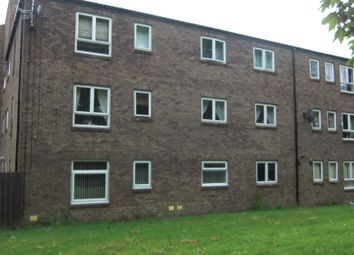 Thumbnail 2 bed flat to rent in Rickleton Village Centre, Washington