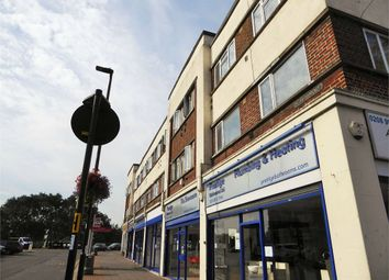 Thumbnail 2 bed flat for sale in Medway Parade, Perivale, Greenford, Greater London