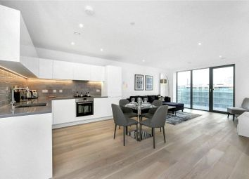 2 bed property to rent in Fairwater House, 1 Bonnet Street, London E16