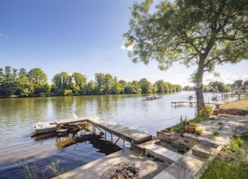 Thumbnail Property for sale in Lower Hampton Road, Sunbury-On-Thames