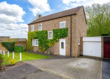 4 bed detached house for sale in Ryecroft Lane, Fowlmere, Royston SG8