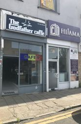 Thumbnail Commercial property for sale in Ground & First Floor, Unit 2/2A, 386-388 Harold Road, Plaistow, London