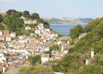 Thumbnail 3 bed flat for sale in West Looe Hill, Looe