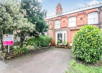 3 bed terraced house for sale in Sleaford Road, Boston PE21